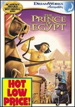 Prince of Egypt Joseph King