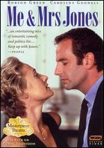 Masterpiece Theatre: Me & Mrs. Jones - Catherine Morshead