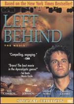 Left Behind: The Movie [Special Edition] - Victor Sarin