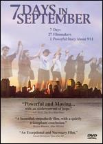 7 Days in September: A Powerful Story About 9/11