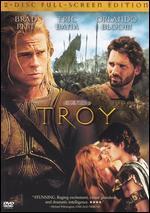 Troy [P&S] [2 Discs]