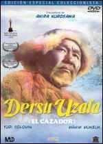 Dersu Uzala (1975) [ Non-Usa Format, Pal, Reg.0 Import-Australia ]
