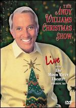 The Andy Williams Christmas Show - Live from the Moon River Theatre