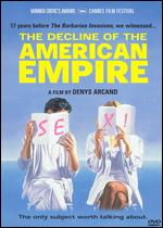 The Decline of the American Empire - Denys Arcand