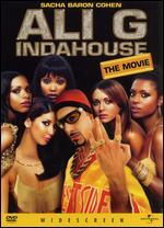Ali G Indahouse-the Movie