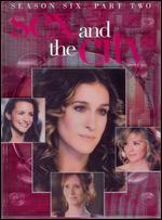 Sex and the City: The Sixth Season, Part 2 [3 Discs]