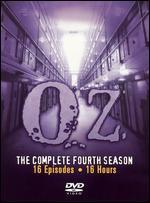 Oz: The Complete Fourth Season [3 Discs]