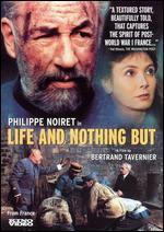 Life and Nothing But [Vhs]