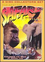 The Best of Safari in Africa, Vol. 1