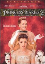 The Princess Diaries 2: Royal Engagement [P&S]