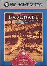 Baseball-a Film By Ken Burns