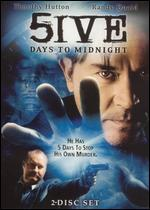 5ive Days to Midnight [2 Discs]