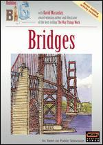 Building Big with David Macaulay: Bridges