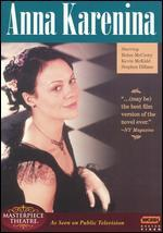 Masterpiece Theatre: Anna Karenina [2 Discs]
