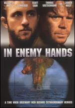In Enemy Hands - Tony Giglio