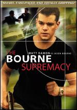 The Bourne Supremacy [WS] - Paul Greengrass