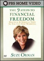 Suze Orman: The 9 Steps to Finanical Freedom - Tedd Tramaloni