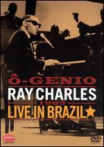 Ray Charles-O Genio-Live in Brazil 1963