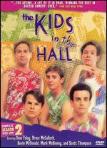 The Kids in the Hall-Complete Season 2 (1990-1991)