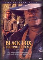 Black Fox: The Price of Peace - Steven Hilliard Stern
