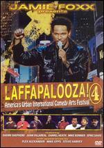 Laffapalooza! 4
