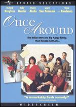 Once Around - Lasse Hallstr�m
