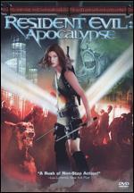 Resident Evil: Apocalypse [2 Discs]