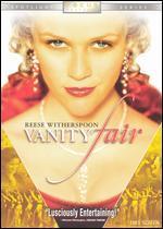Vanity Fair (Dvd, 2005, Full Frame) (Dvd, 2005)