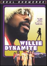 Willie Dynamite - Gilbert Moses