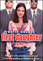 First Daughter - Forest Whitaker