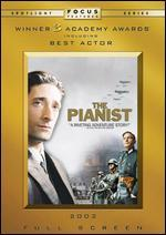 The Pianist [P&S]