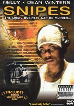 Snipes [DVD/CD] - Rich Murray
