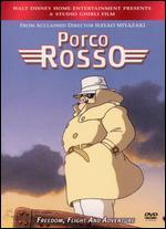 Porco Rosso - Hayao Miyazaki