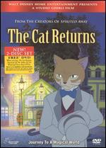 The Cat Returns [2 Discs]