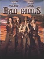 Bad Girls [Extended Cut]