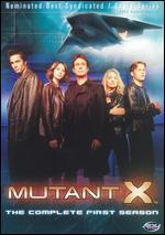 Mutant X: Season 01