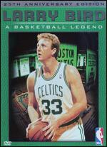 Warner Home Video Nba Larry Bird: a Basketball Legend: 25th Anniversary Edition Dvd