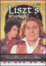 Liszt's Rhapsody - Richard Mozer