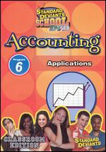 Standard Deviants School: Accounting, Program 6 -