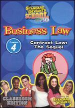 Standard Deviants School: Business Law, Program 4