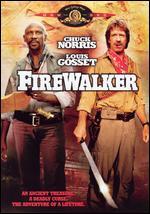 Firewalker - J. Lee Thompson