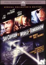 Sky Captain / World of Tomorrow