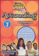 Standard Deviants School: Accounting, Program 3