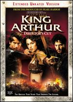 King Arthur [WS & Extended Unrated Version] - Antoine Fuqua