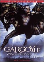 Gargoyle: Wings of Darkness [Vhs]