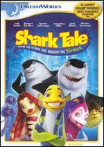 Shark Tale [WS] - Bibo Bergeron; Rob Letterman; Vicky Jenson