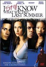 I Still Know What You Did Last Summer [Dvd] [1999] [Region 1] [Us Import] [Ntsc]