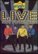 The Wiggles Live: Hot Potatoes! - Paul Field