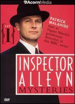 Inspector Alleyn Mysteries: Series 01