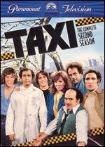 Taxi: Season 02 -